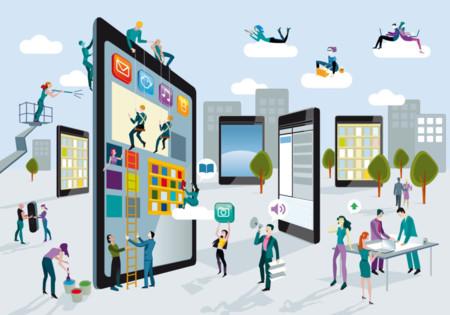 No te asustes, pero la publicidad móvil puede estar consumiendo hasta el 79% de tus datos
