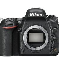 Nikon D750, toda una full frame, por sólo 1.239 euros ahora en eBay