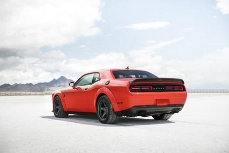Dodge Challenger Srt Super Stock 2020 6