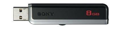 Sony Microvault de 8 GB