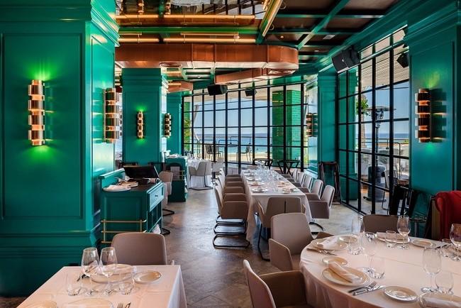 Los mejores restaurantes del 2017