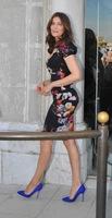 Y las celebrities comienzan a hacer acto de presencia en el Festival de Cine de Venecia