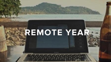 Remote Year quiere que te pases un año trabajando por todo el mundo