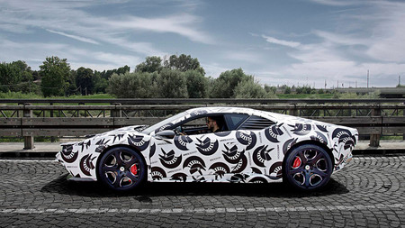 El Ares Panther confirma su producción, resucitando la leyenda del De Tomaso Pantera