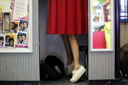 Los pies de Chiara Ferragni disponen de más de 170 zapatos