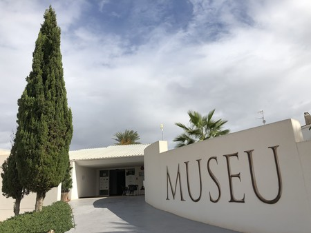 Museo y yacimiento alcudia elche