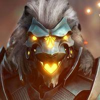 Aquí tienes el primer y brutal gameplay de Godfall, uno de los primeros juegos en llegar a PS5