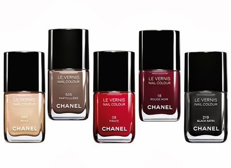 Chanel Couleurs Culte