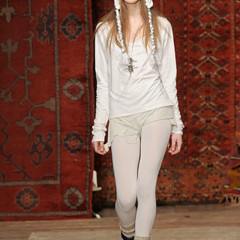 Foto 11 de 12 de la galería erin-wasson-x-rvca-otono-invierno-20102011-en-la-semana-de-la-moda-de-nueva-york en Trendencias