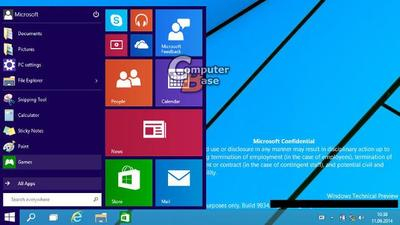 La 'Technical Preview' de Windows 9 podría hacerse de rogar y no estar disponible hasta octubre