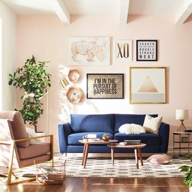 Amazon presenta Rivet y Stone & Beam, dos líneas de mobiliario y complementos muy competitivas