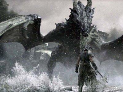 La remasterización de Skyrim aún no es oficial y ya tiene fecha tentativa de lanzamiento