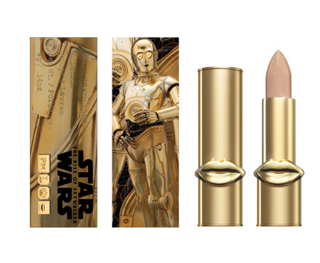 Holiday 2019 Pat Mcgrath Star Wars 007 Promo