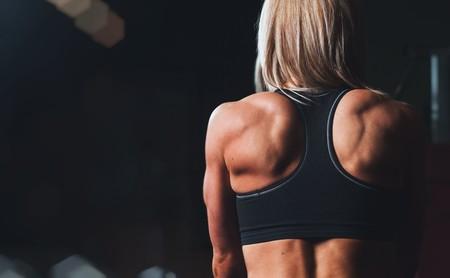 Entrenamiento de hombro: algunos de los errores más comunes que cometemos sin apenas darnos cuenta