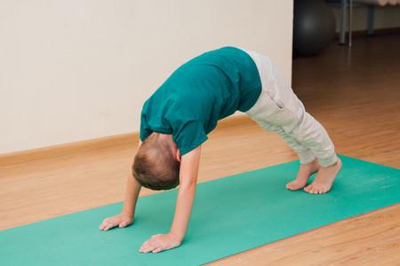Yoga Meditacion Y Relajacion Para Ayudar A Los Ninos A Mantener La Calma Durante La Cuarentena