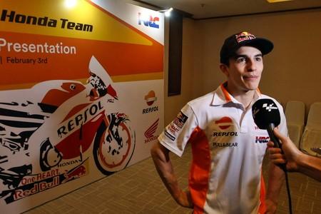 Marc Marquez Motogp 2017 Honda