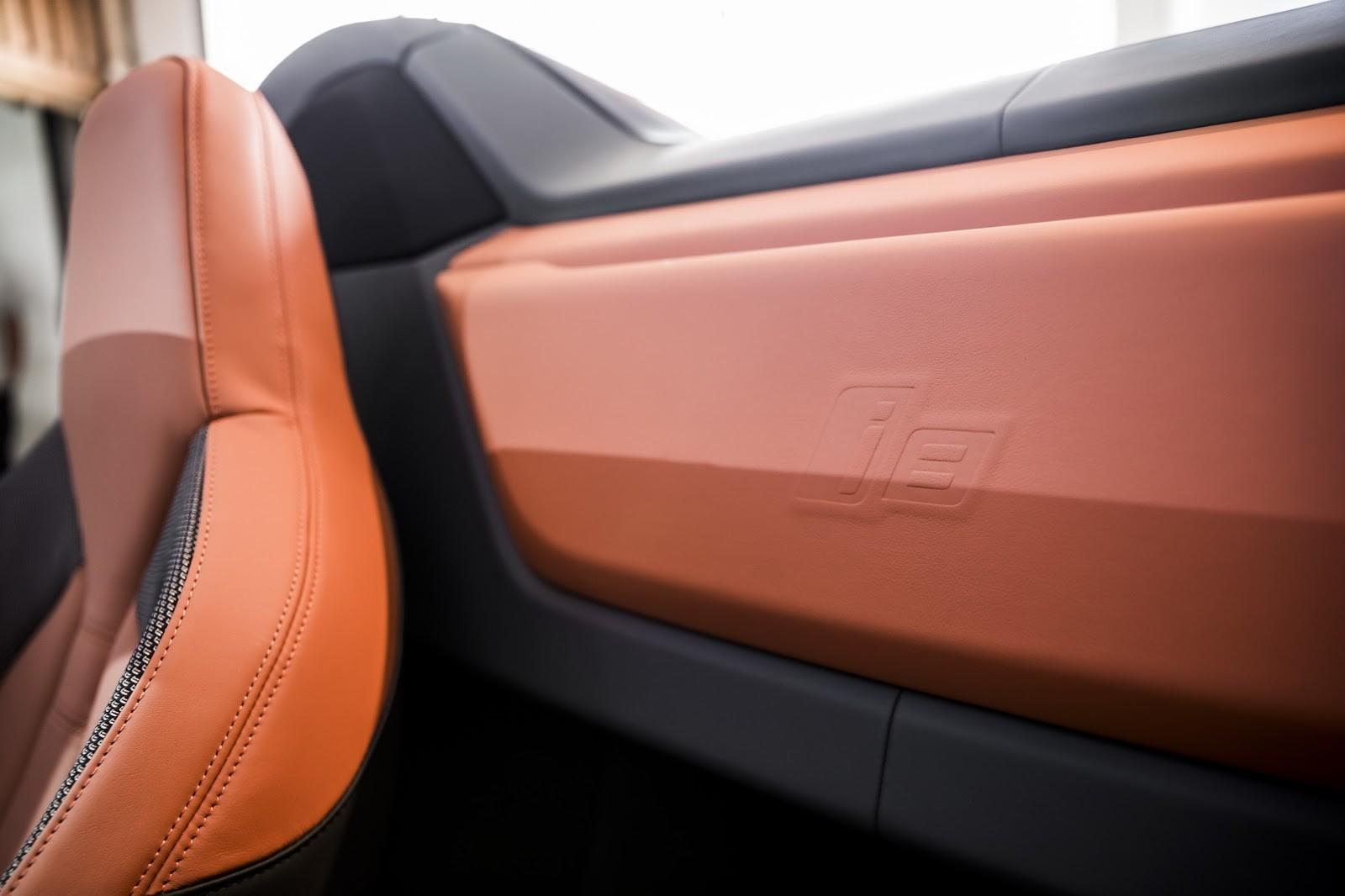 Foto de BMW i8 Roadster (primeras impresiones) (15/30)