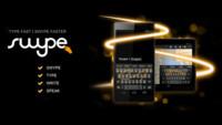 Swype 1.6 para Android, ahora bilingüe, nuevos teclados, nuevas opciones de personalización y más