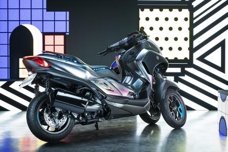 Yamaha 3ct 2019 2
