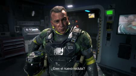 La segunda beta de Call of Duty: Infinite Warfare estará abierta para todos los usuarios de PS4 y ya se puede descargar