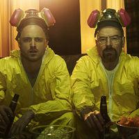 'Breaking Bad' volverá en forma de película, y su creador Vince Gilligan está a bordo