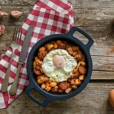 Las 12 mejores recetas de la cocina aragonesa