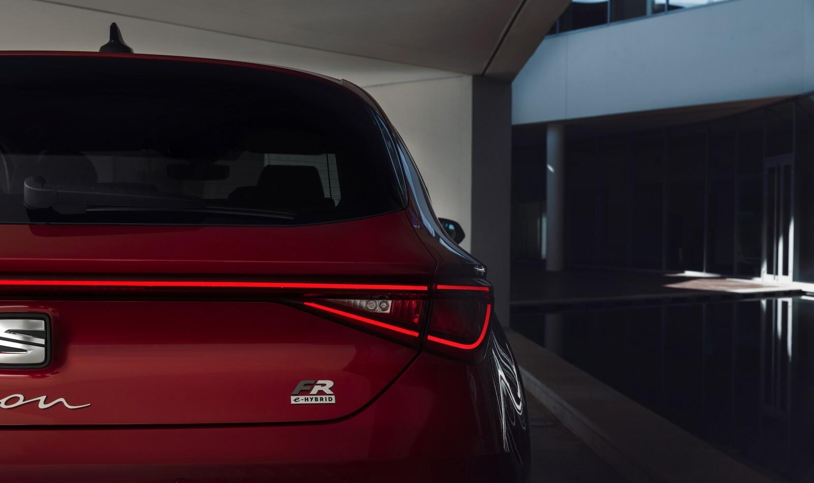 Foto de SEAT León e-HYBRID 2021 (51/81)