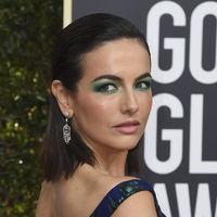 Globos de Oro 2019: El efecto wet se convierte en la tendencia de peinados más seguida