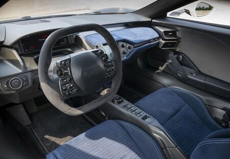 Ford Gt 64 Prototype Heritage Edicion 2022 030