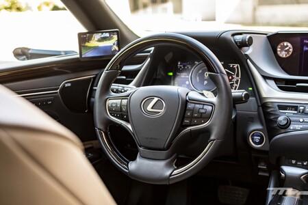 Lexus Es 300h 2021 Prueba 022