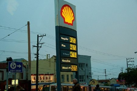 El IPCA se 'relaja' en agosto por la bajada de los combustibles