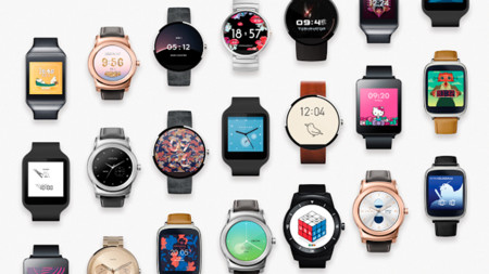 Angry Birds, Hello Kitty y 15 más: las nuevas carátulas de Android Wear