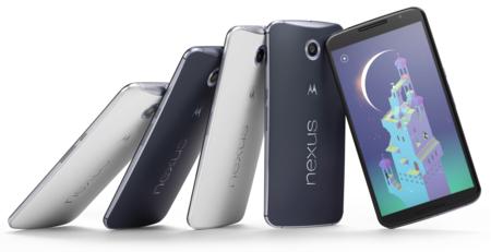 Nexus 6 ya está recibiendo Android 7.0 Nougat, así podrás actualizar manualmente