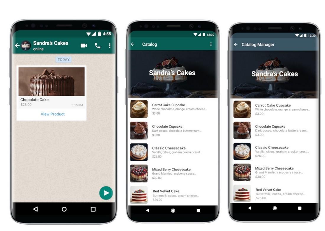 Tiendas en WhatsApp: ya se ofrece a pequeñas empresas vender productos de  su catálogo directamente a través de WhatsApp Business
