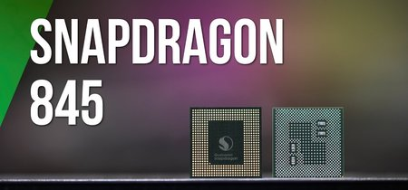 El Snapdragon 845 frente a sus principales competidores: Apple A11 Bionic y Kirin 970
