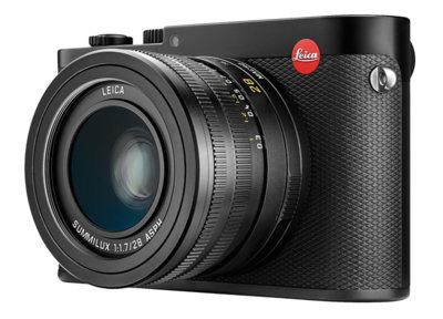 Leica Q, todos los detalles acerca de la nueva compacta Full Frame de 24 Mpx y óptica de 28 mm f/1.7