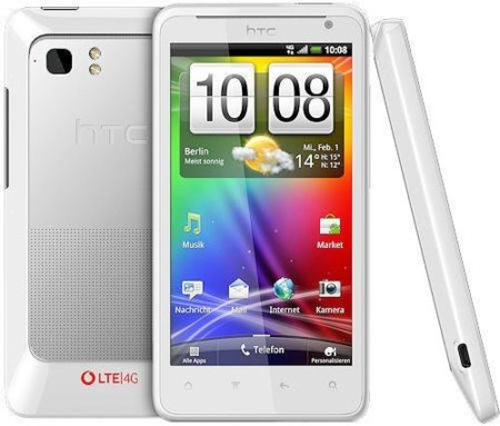 HTC Velocity llegará con Vodafone Alemania para sacarle el jugo a la red LTE