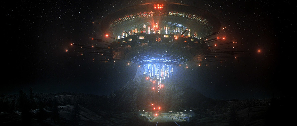 Close Encounters Of The Third Kind 263