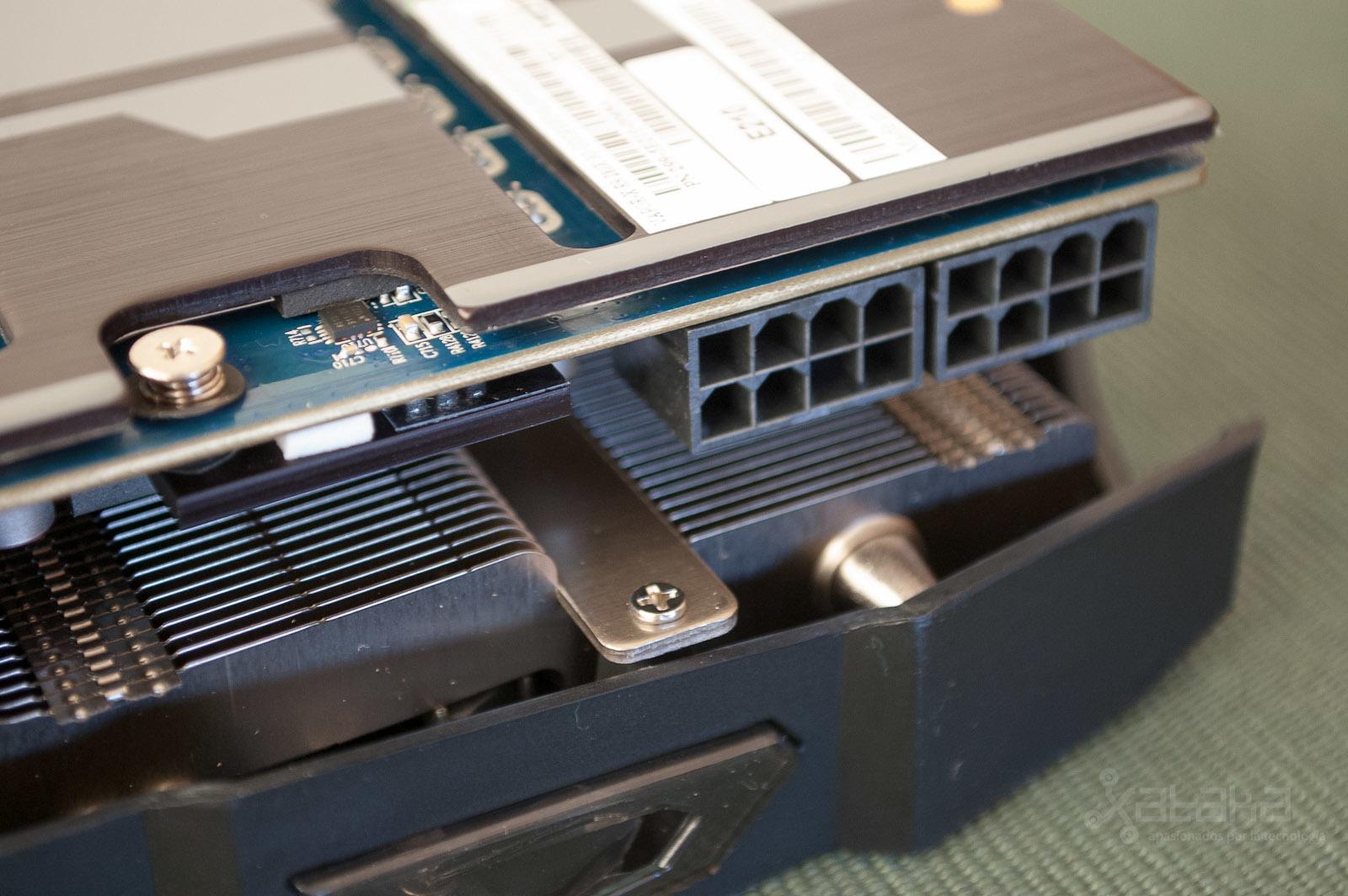 AMD R9 280X, análisis