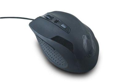 Radon Opto, nuevo ratón óptico para jugadores