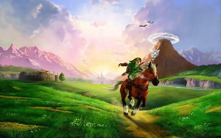 The Legend of Zelda: la historia del Reino de Hyrule. De la creación del mundo a la era posterior a la Calamidad