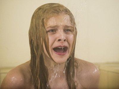 Chloë Grace Moretz sufrirá una extraña enfermedad en 'Brain on Fire'
