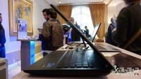 ASUS podría tomar el tercer lugar del mercado de portátiles para el 2015