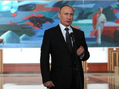 Estos son los líderes democráticos que han ganado por más diferencia porcentual de votos que Putin en la Historia