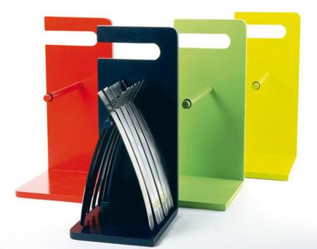 Kombi, pinzas que se transforman en cuchillo y tenedor