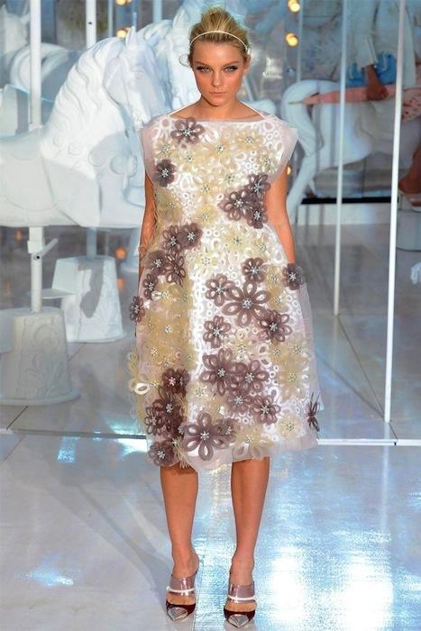 Foto de Louis Vuitton Primavera-Verano 2012 (35/48)