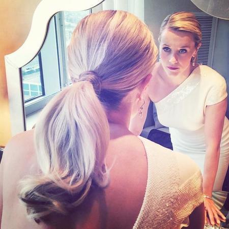 También tenemos los secretos de belleza de los SAG 2015
