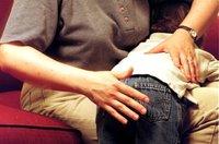 Pegarle a los niños les puede causar trastornos mentales