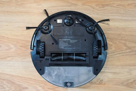 Realme Techlife Robot Vacuum 6