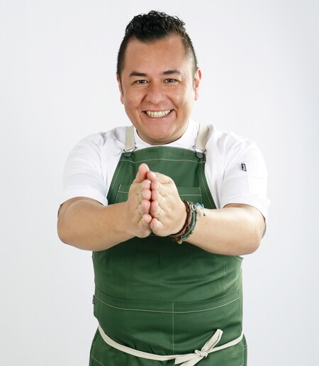 Como Hacer Chiles En Nogada Receta Chef Lalo Plascencia Vino Denominacion Origen Rueda